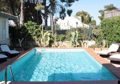 Oasi Del Gabbiano - Syrakus - Pool