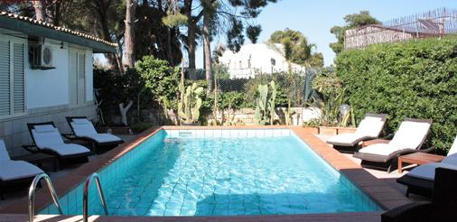 Oasi Del Gabbiano - Siracusa - Pool
