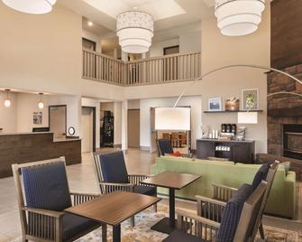 Country Inn & Suites by Radisson, Prineville, OR - Prineville - Salónek