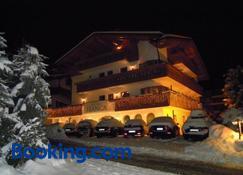 Garni Hotel Franca - Selva di Val Gardena - Edificio