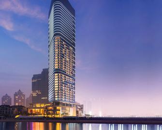 Grand Hyatt Dalian - Dalian - Building