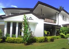 The Big House A Heritage Home - Davao City - Building