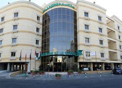 Landmark Suites Jeddah - Cidde - Bina