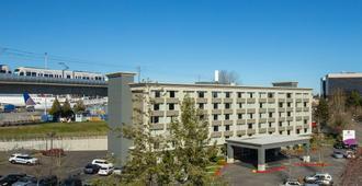 Coast Gateway Hotel - Seattle - Bygning