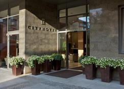 Cityhotel - Kyiv - Toà nhà