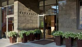 Cityhotel - Kiova - Rakennus