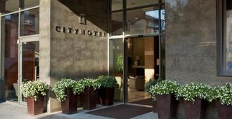 Cityhotel - Κίεβο - Κτίριο
