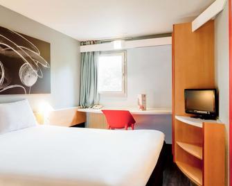 ibis Lyon Nord - Дардії - Bedroom