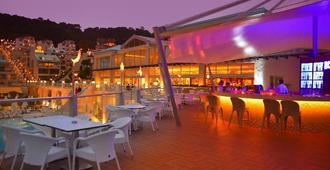 Orka Sunlife Resort & Spa - Ölüdeniz - Building