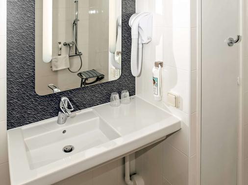 ibis Nîmes Ouest - Nimes - Bathroom