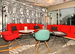 Ibis Nimes Ouest - Nimes - Lounge