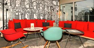 Ibis Nimes Ouest - Nîmes - Lounge