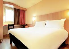 宜必思尼姆西酒店 - 尼姆 - 尼姆 - 臥室