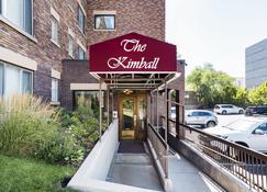 The Kimball at Temple Square - Salt Lake City - Extérieur