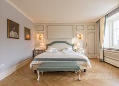 Hotel Elephant - Bressanone/Brixen - Bedroom