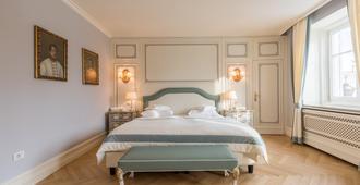Hotel Elephant - Bressanone/Brixen - Κρεβατοκάμαρα
