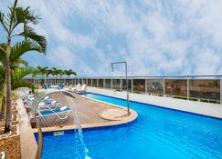 Blue Tree Premium Manaus - Manaus - Zwembad