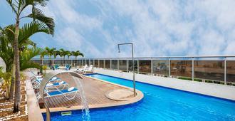 Blue Tree Premium Manaus - מאנואס - בריכה
