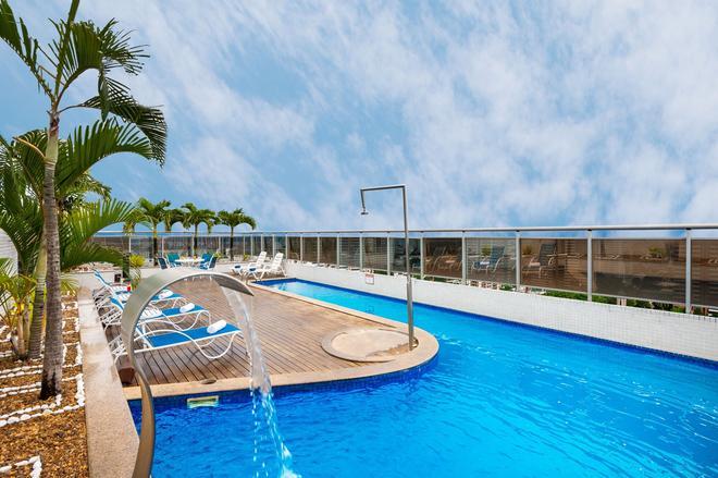 Blue Tree Premium Manaus - Μανάους - Πισίνα