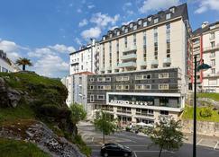 Hôtel Astrid - Lourdes - Budynek