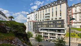 Hôtel Astrid - Lourdes - Building