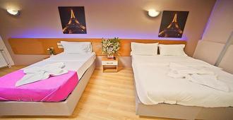Avcilar Emre Hotel - Istanbul - Bedroom