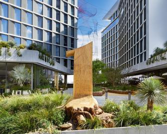 1 Hotel West Hollywood - West Hollywood - Edificio