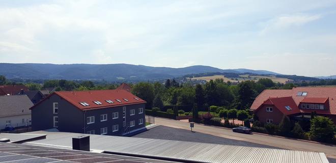 Hotel Radau - Bad Harzburg - Building