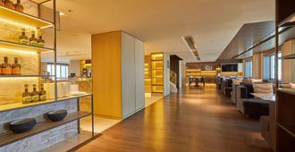 Radisson Collection Hotel, Yangtze Shanghai - Shanghai - Bar