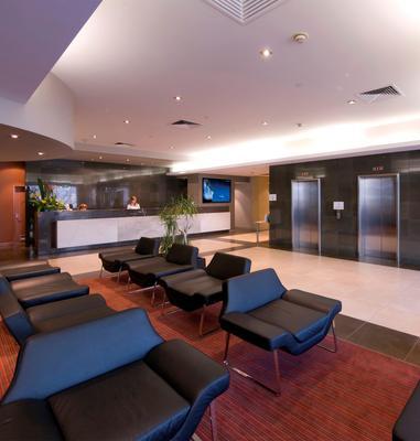 Atlantis Hotel, Melbourne - Melbourne'dan - Lobi