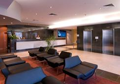 最佳西方亞特蘭蒂斯飯店 - 墨爾本 - 大廳