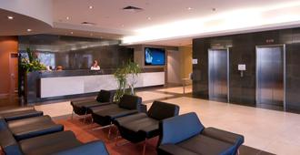 Atlantis Hotel, Melbourne - Melbourne - Lobby