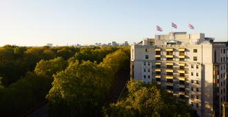 The Dorchester - Dorchester Collection - Londres - Edificio