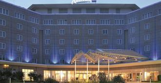 多特蒙德希爾頓酒店 - 多特蒙德 - 多特蒙德 - 建築