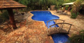 Hotel Cabanas - Bonito - Pool