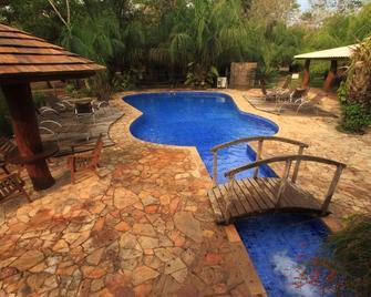 卡巴納斯酒店 - 博尼圖 - 游泳池