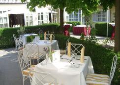 Arvena Reichsstadt Hotel - Bad Windsheim - Restaurant