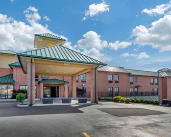 Comfort Inn Lenoir City - Lenoir City - Building