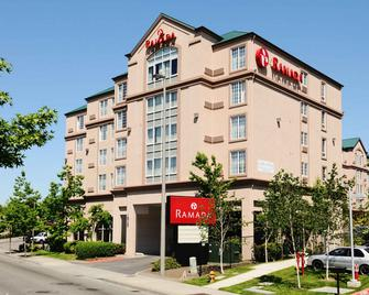 Ramada by Wyndham SeaTac Airport - Аэропорт Sea-Tac