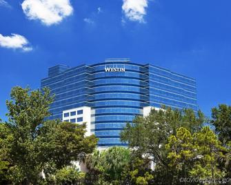 The Westin Fort Lauderdale - Fort Lauderdale - Building