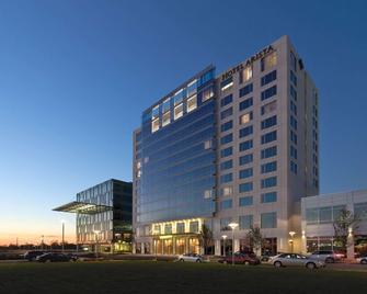 Hotel Arista - Naperville - Building