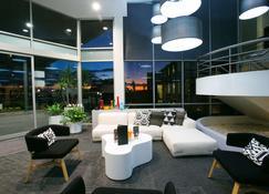 Best Western Plus Apollo International Hotel - Newcastle - Aula