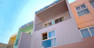 Balcón del Cielo - Guanajuato - Edificio