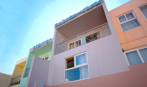Balcón del Cielo - Guanajuato - Rakennus