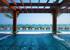 Rayong Marriott Resort & Spa - Ban Chak Kaphong - Pool