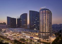 Nanning Marriott Hotel - Nanning - Edifício