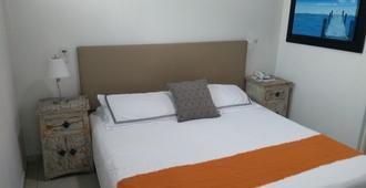 Suites Chapultepec - Guadalajara - Habitación