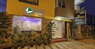 Treebo Trend Daffodil Suites - Bangalore