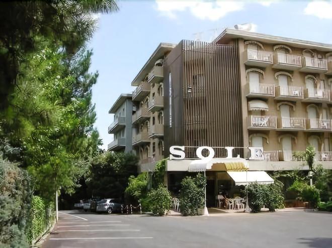 Sole - Chianciano Terme - Building