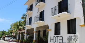 Hotel Arrecife Plus - Santa Maria Huatulco